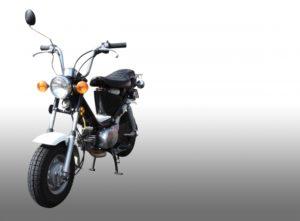 バイクのイメージ写真
