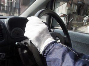 ドライバーイメージ画像