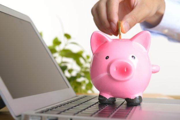 IT活用の経費イメージ写真