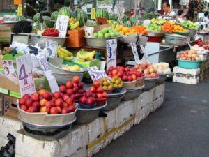 野菜販売イメージ写真