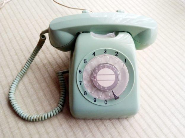 青電話イメージ画像