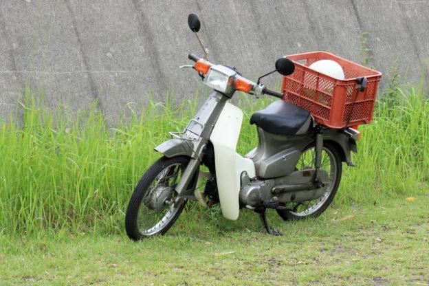 野菜配達のためのバイクに必要な条件